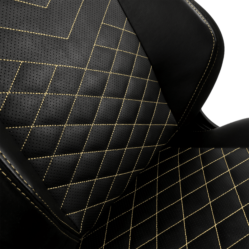 Noblechairs HERO Gold - Seat