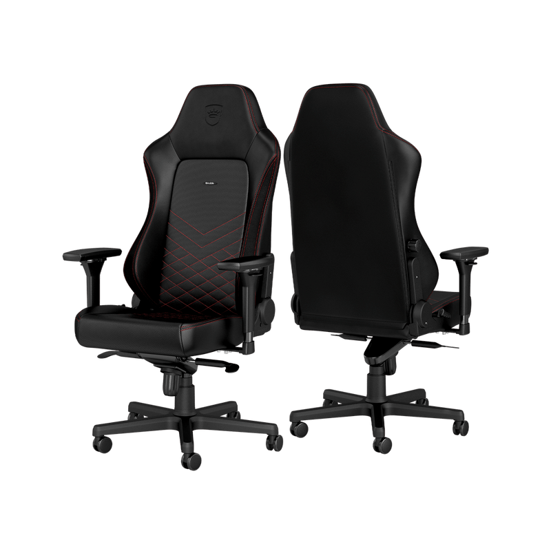 Noblechairs HERO Red - Back