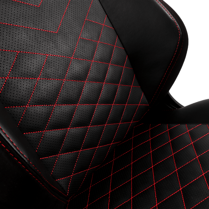 Noblechairs HERO Red - Seat