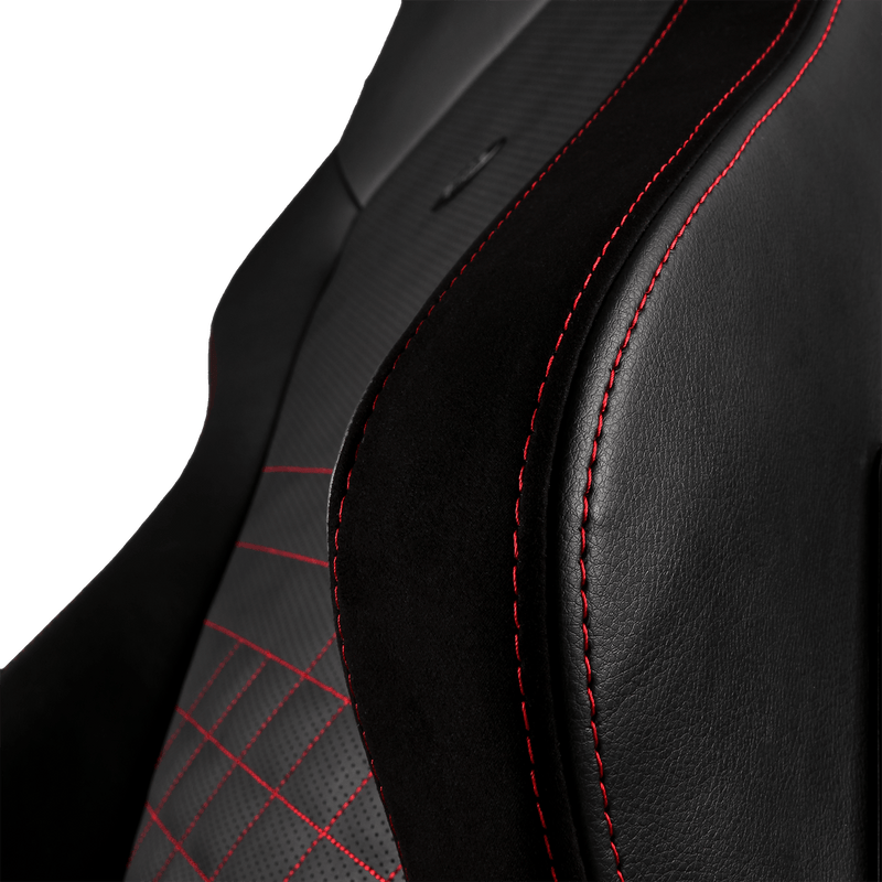 Noblechairs HERO Red - Wing