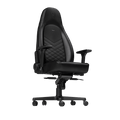 Noblechairs ICON Black - Front