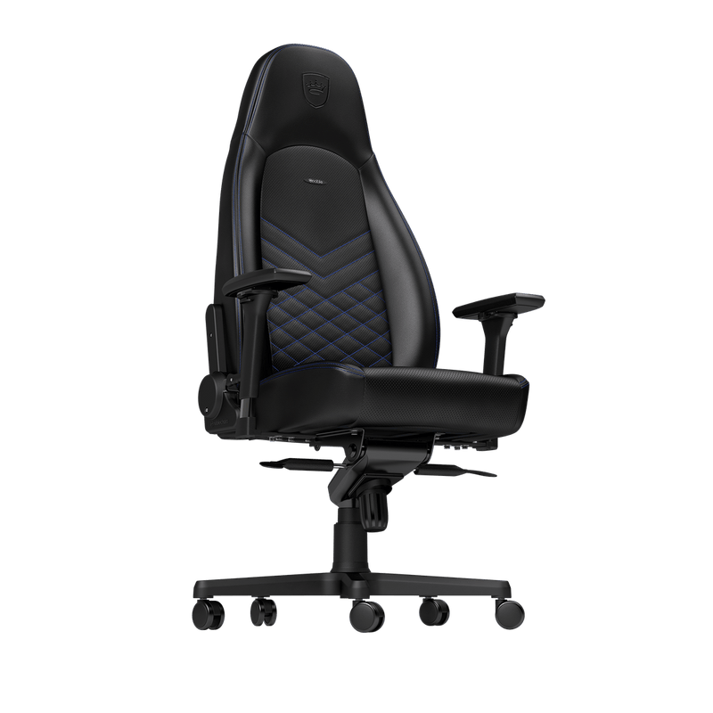 Noblechairs ICON Blue - Front