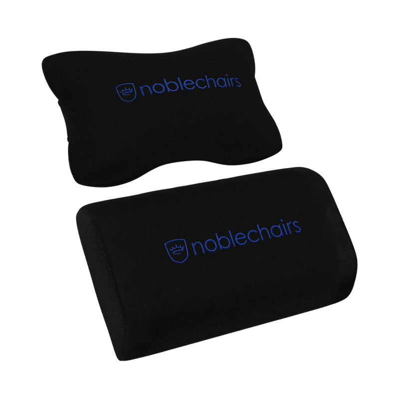 Noblechairs ICON Blue - Cushions