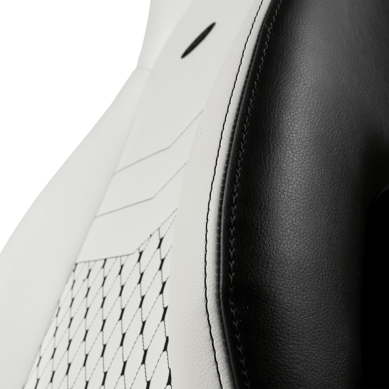 Noblechairs ICON White - Wings