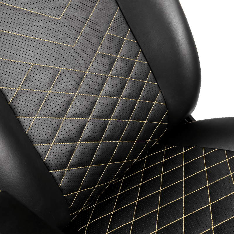 Noblechairs ICON Gold - Seat
