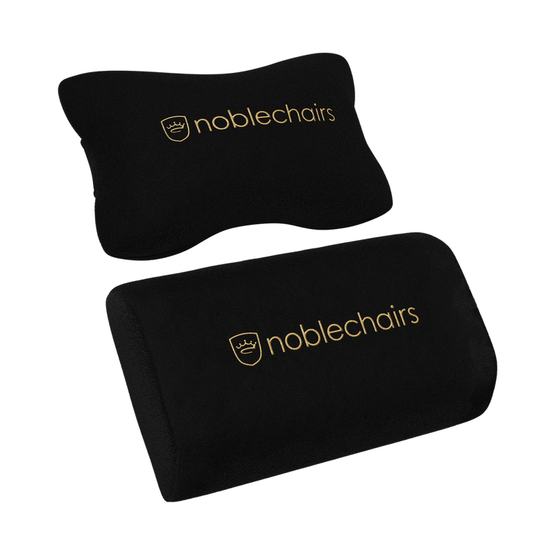 Noblechairs ICON Gold - Cushions
