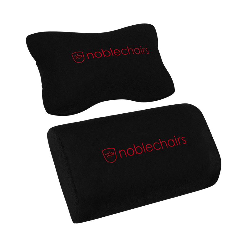 Noblechairs ICON Red - Cushions