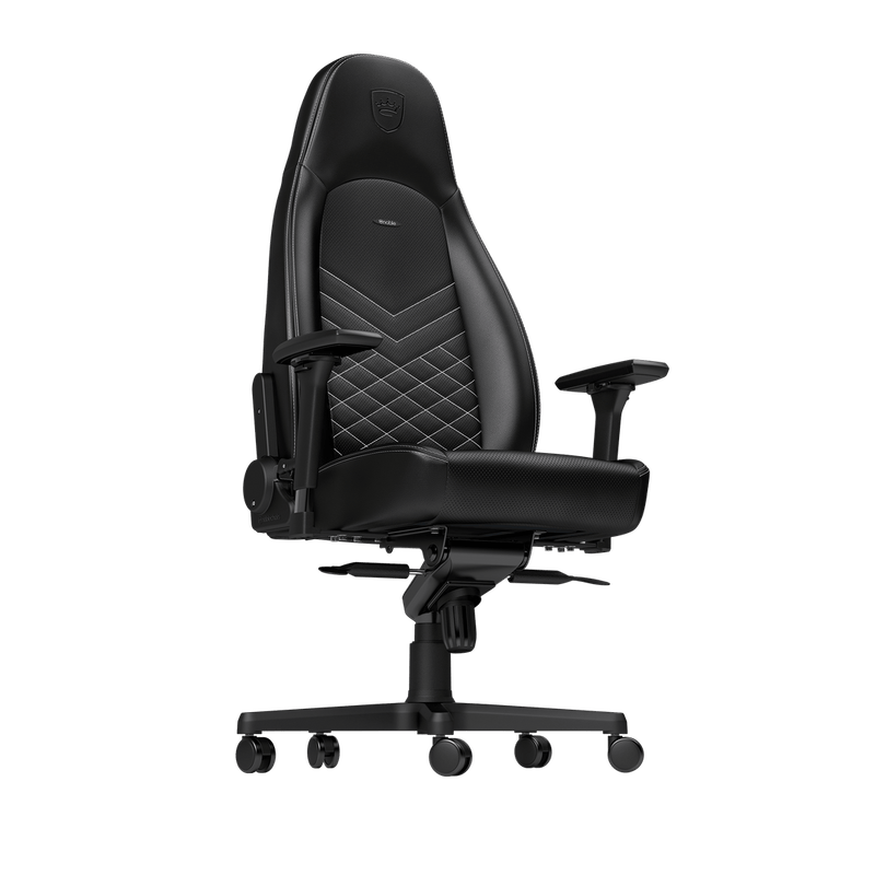 Noblechairs ICON Platinum - Front