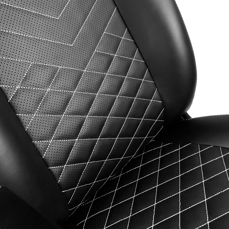 Noblechairs ICON Platinum - Backseat