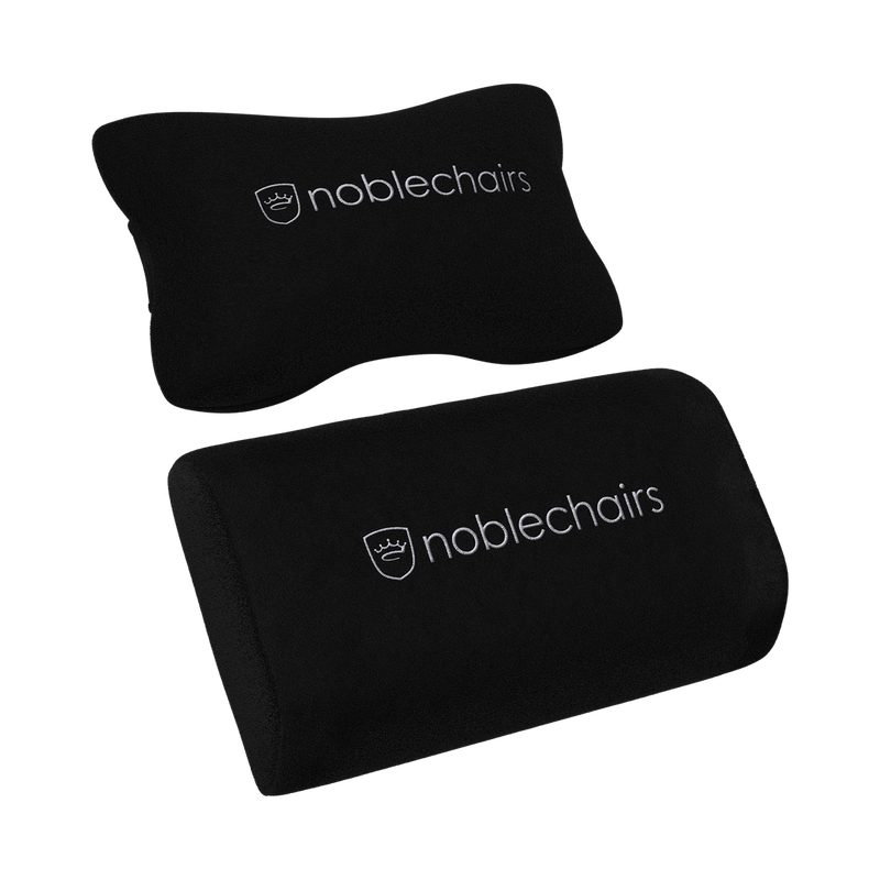 Noblechairs ICON Platinum - Cushions