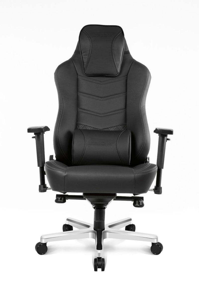AKRacing Onyx Deluxe - Front