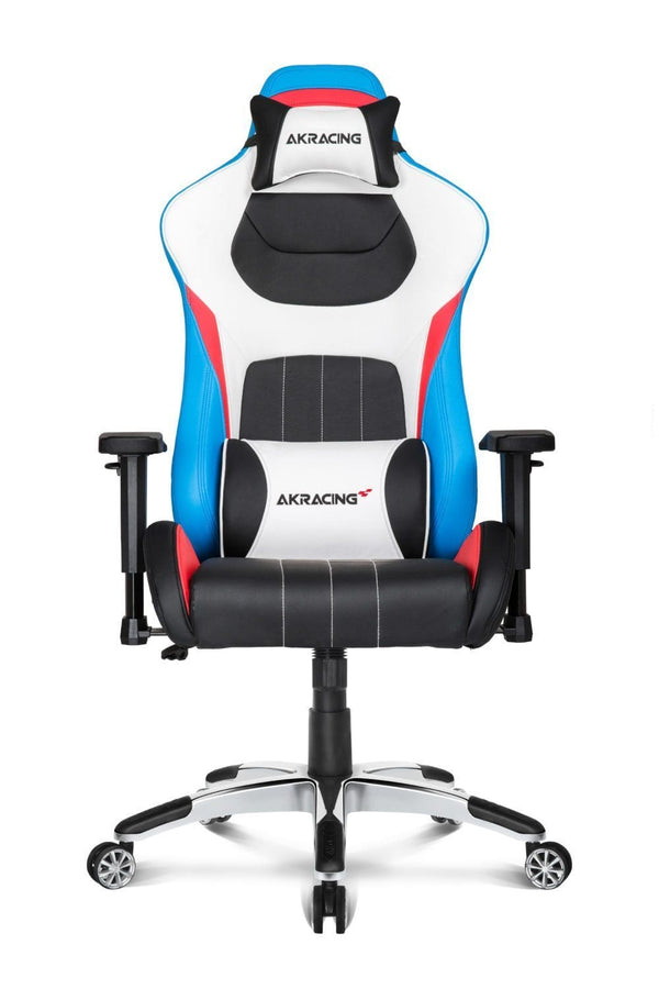 AKRacing Premium Tri-Color - Front