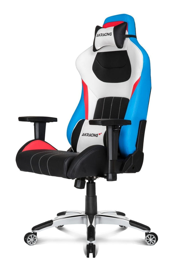 AKRacing Premium Tri-Color - Angle