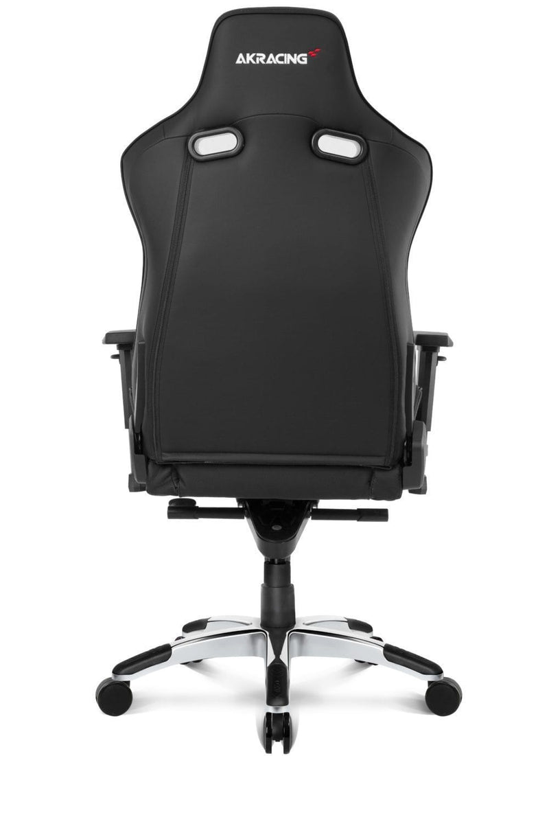 AKRacing Pro Black - Back