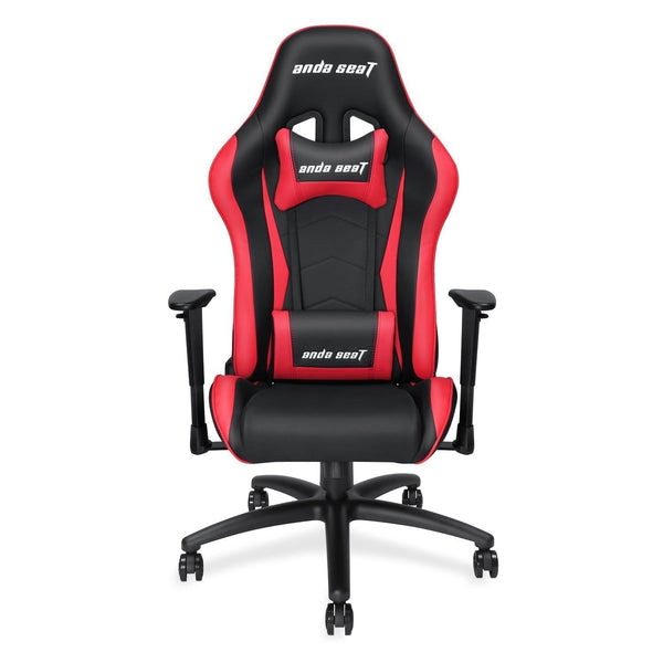 Anda Seat Axe - Red