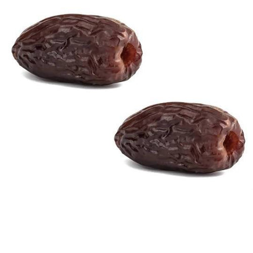 Farm2Me - pantry - Amrita Health Foods - Pitted Dates - 1 LB - Pitted Dates - 1 LB -