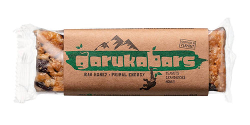 Farm2Me - Snacks - Garuka Bars - Garuka Bar (Original) x 15-pack - Garuka Bar (Original) x 15-pack - GB-OE-15