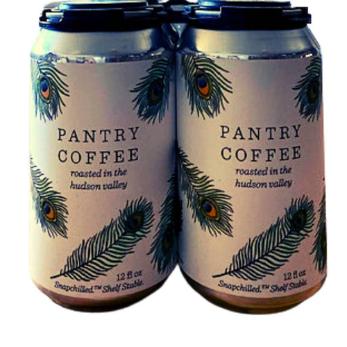 Farm2Me - Beverage - the pantry - Single Origin Cold Brew Coffee Cans - 24 x 12oz - Single Origin Cold Brew Coffee Cans - 24 x 12oz -