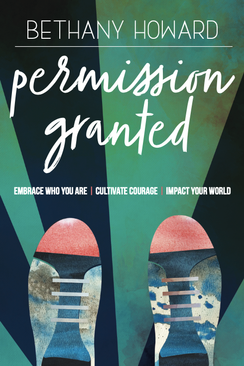 Permission Granted Book