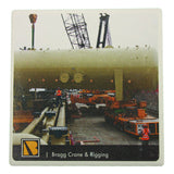 Coaster Set (2-Pack) - BCR