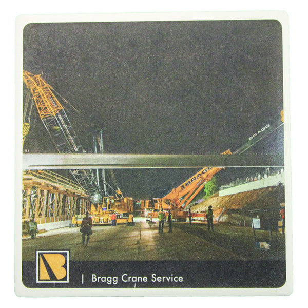 Coaster Set (2-Pack) - BCS
