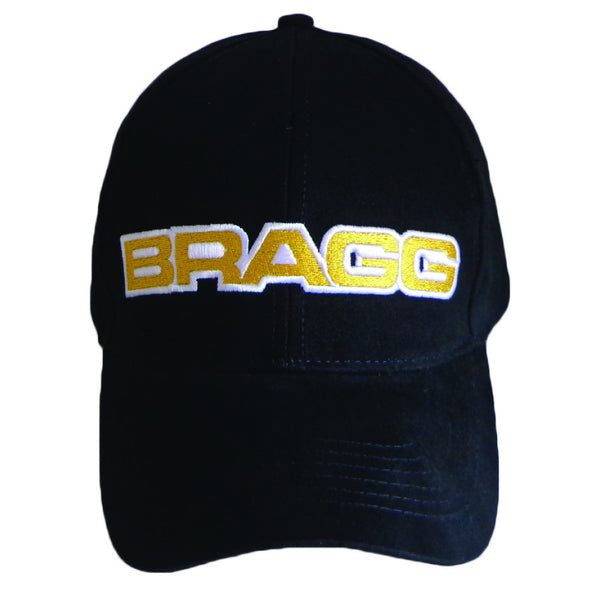 Brushed Cotton Cap (Snapback) - Bragg  50% OFF - ON SALE NOW!!!