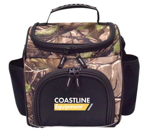 Coastline Realtree Camo Tandem Lunch Cooler