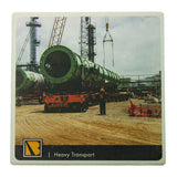 Coaster Set (2-Pack) - HT