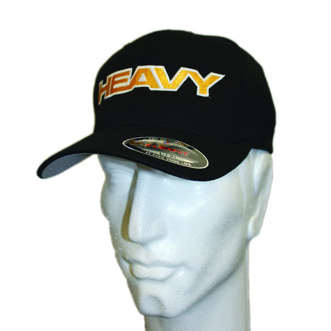 Heavy - FlexFit Cap