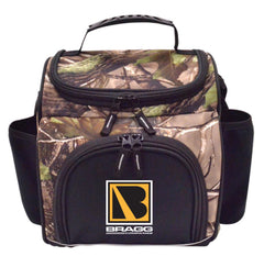 Bragg Realtree Camo Tandem Lunch Cooler