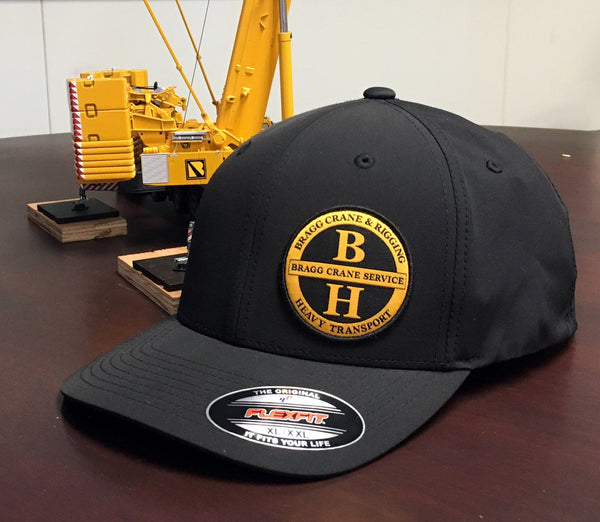 best service 7967b 15b46 ... netherlands bragg limited edition retro logo cap fitted cb3a6 338b5