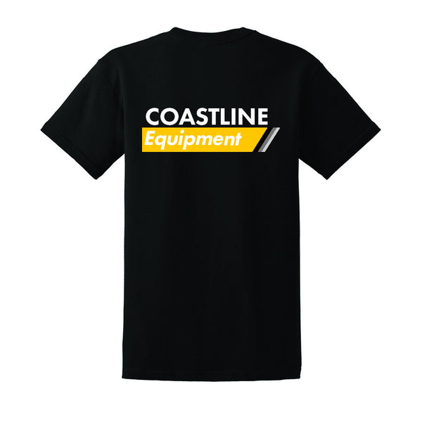 Coastline Short Sleeve T-shirt