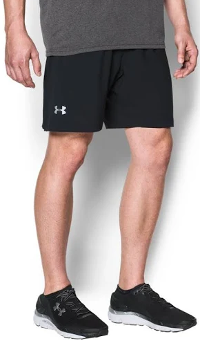 Bragg UA Men's 2 in 1 Shorts