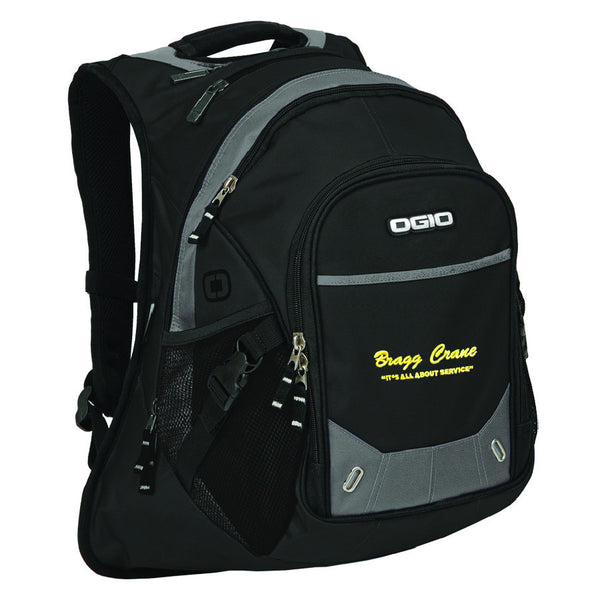 OGIO® Fugitive Backpack - BCS