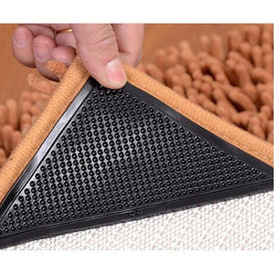 RUG™: Eco-friendly and Reusable Silicon Rug Grippers - 5econds.co