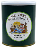 Cornell & Diehl Cross Eyed Cricket