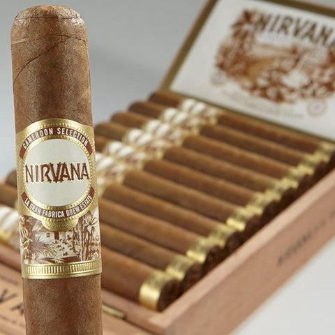 Nirvana Cameroon Selection