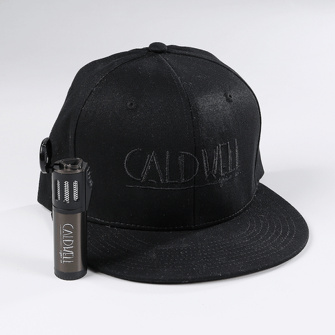 Caldwell Hat and Lighter Combo