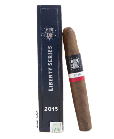 Camacho Liberty Series 2015