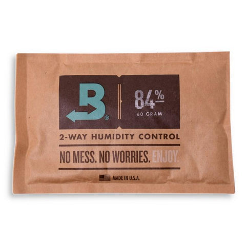 Boveda Seasoning Humi-Packets - Bulk Packed