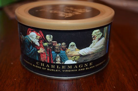 Sutliff Private Stock Charlemagne Pipe Tobacco