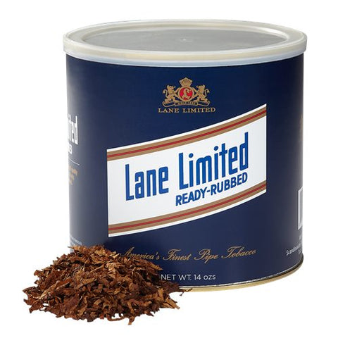 Lane Limited Ready Rubbed