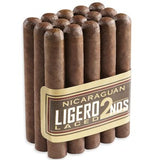 Nicaraguan Ligero-Laced 2nds