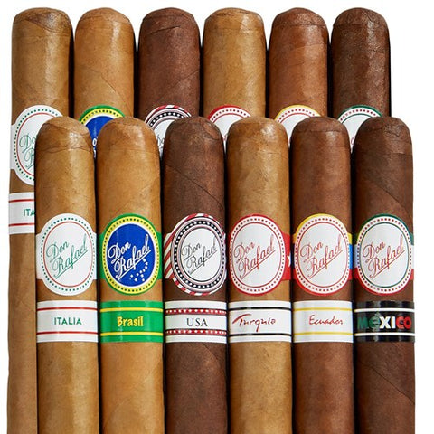 Don Rafael World Class 12-Pack