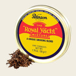 Peterson The Royal Yacht Pipe Tobacco