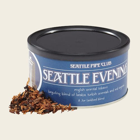 Seattle Pipe Club Seattle Evening