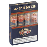 Punch 4 Pack Sampler