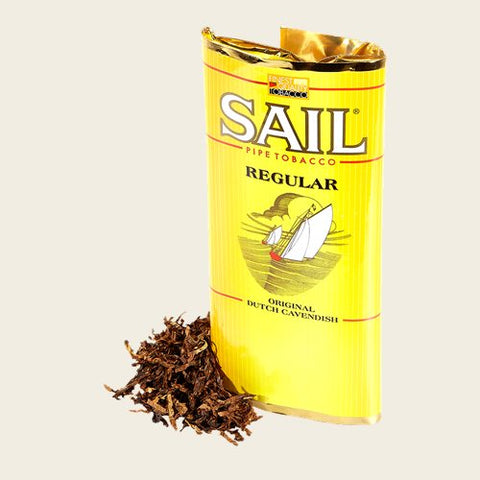 Sail Regular Pipe Tobacco