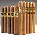 #3: Hoyo Excalibur and 5 Vegas Gold