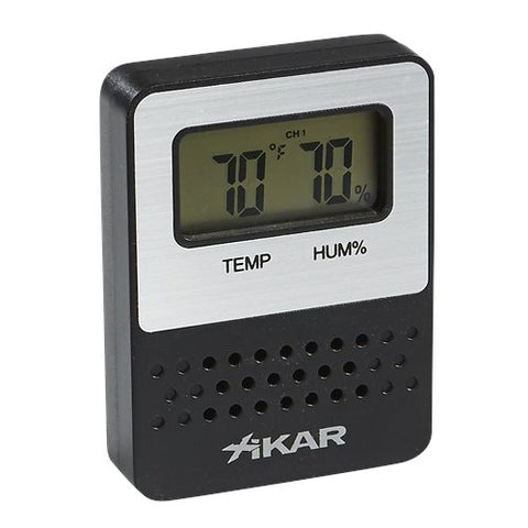 Xikar Puro Temp Additional Sensor